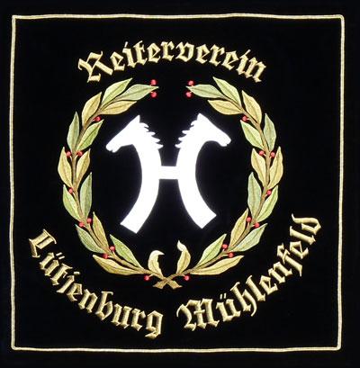 Reiterverein Lütjenburg Mühlenfeld e. V.